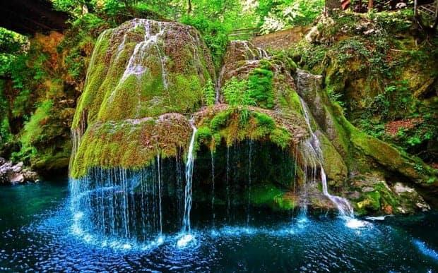 Paradis pe Pamant – Cascada Bigar, un loc superb care merita vizitat!!