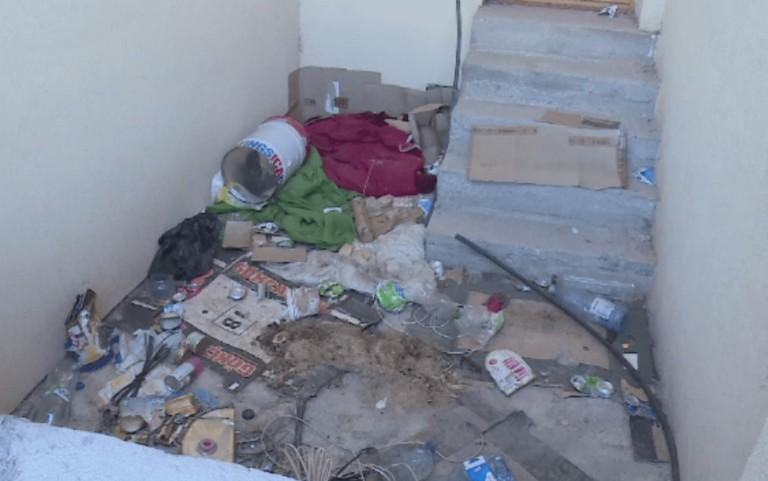 Un hotel care a costat statul milioane de euro a devenit adăpostul oamenilor străzii