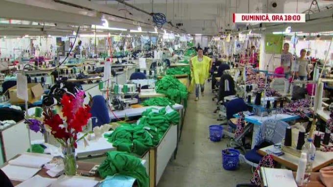 Avem fabrici și designeri talentați, dar niciun brand competitiv. Declinul industriei textile din România