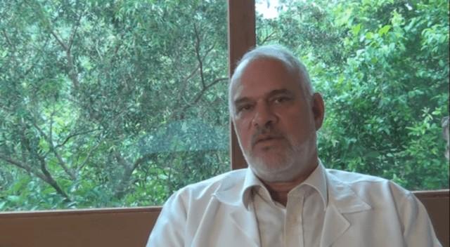 Un RENUMIT DOCTOR rupe tăcerea! CANCERUL este VINDECABIL! Tratamentul este PREA IEFTIN și ar afecta marile companii farmaceutice!