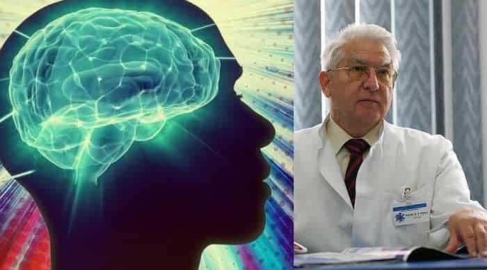 """""""Creierul se îmbolnăvește din cauza noastră, pentru că nu știm să protejăm această """"bijuterie"""""""