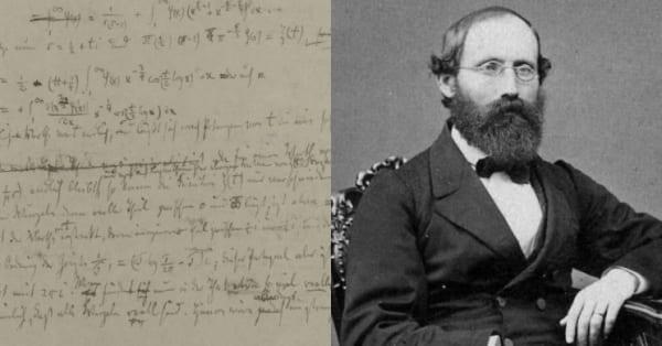 Unul dintre cei mai cunoscuți matematicieni a rezolvat o problemă veche de 160 de ani ce i-ar putea aduce un premiu de 1 milion de dolari