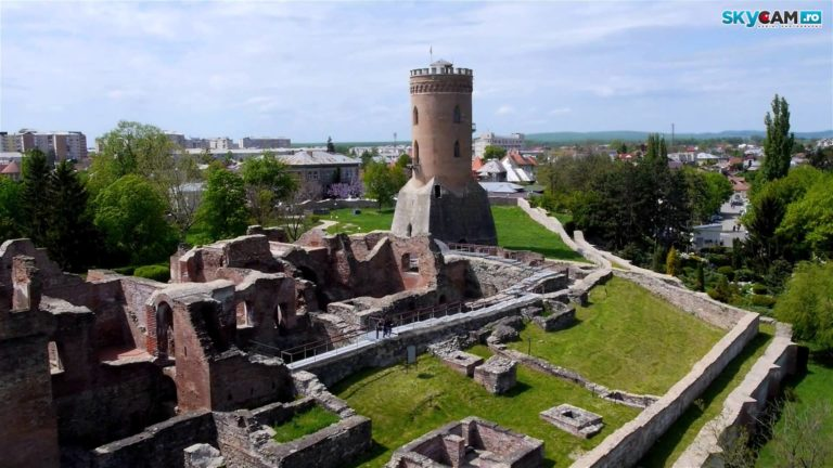 Targoviste-Cetatea de scaun!! Un loc care trebuie vizitat de orice roman!!