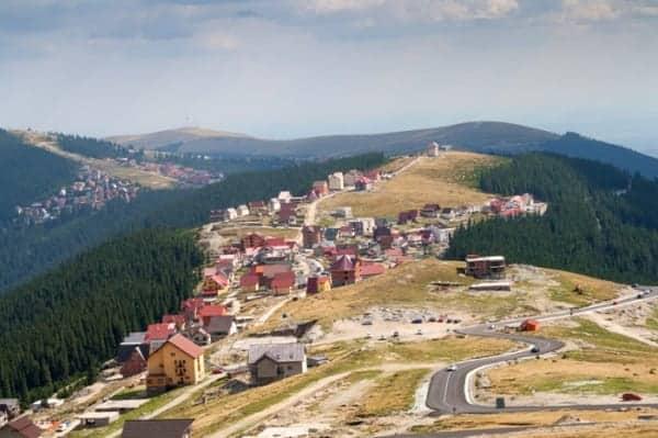 Degeaba avem munţi, vai, păduri, locuri de vis, dacă investitorii şi autorităţi fără respect le distrug.