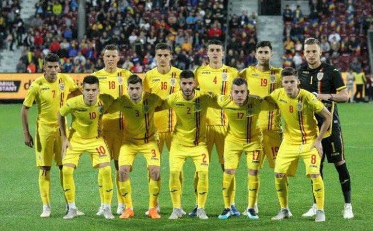 Romania renaste!!! Echipa de juniori a Romaniei este aproape de o calificare istorica la Euro!!!