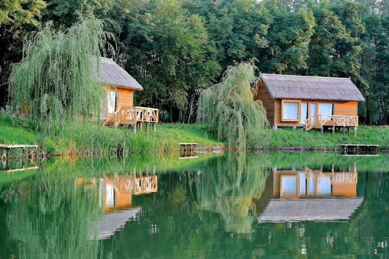 """""""Zaga Zaga"""" cel mai mare parc de agrement din Romania!!! Un loc unde relaxarea si distractia se imbina perfect!!"""