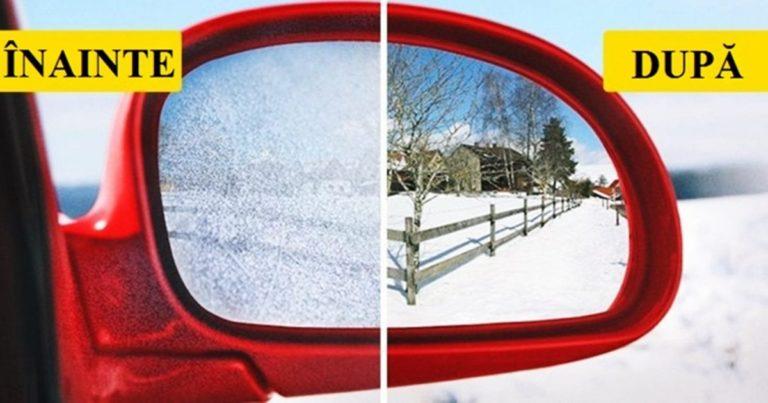 10 trucuri care iti pot usura cu mult condusul pe timp de iarna!!!