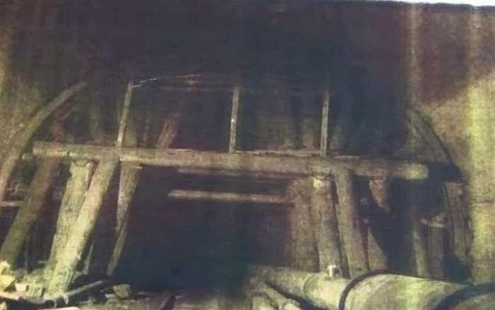 Care este de fapt misterul Tunelului Izvor din Carpați? Priviti aici ce se spune despre acesta si ce se ascunde acolo!