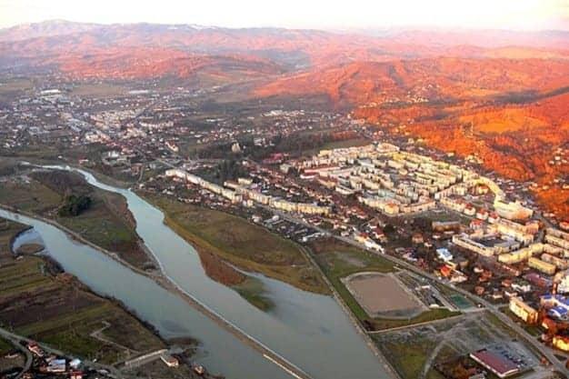 3 oraşe din România care sunt mai frumoase decât te-ai aştepta