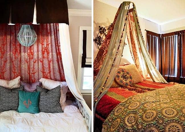 19 Moduri ieftine și creative pentru a vă aduce confortul în viața voastră