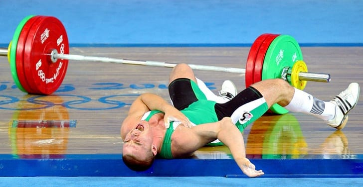 Тяжелая атлетика при простатите средства лечения при простатите