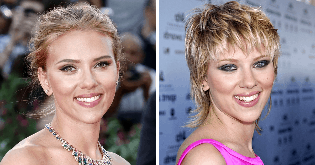24 de celebritati care ne demonstreaza ca o coafura noua te poate schimba total