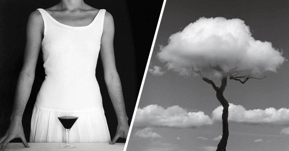 20 de imagini neobișnuite care te vor ajuta să vezi lumea cu alți ochi
