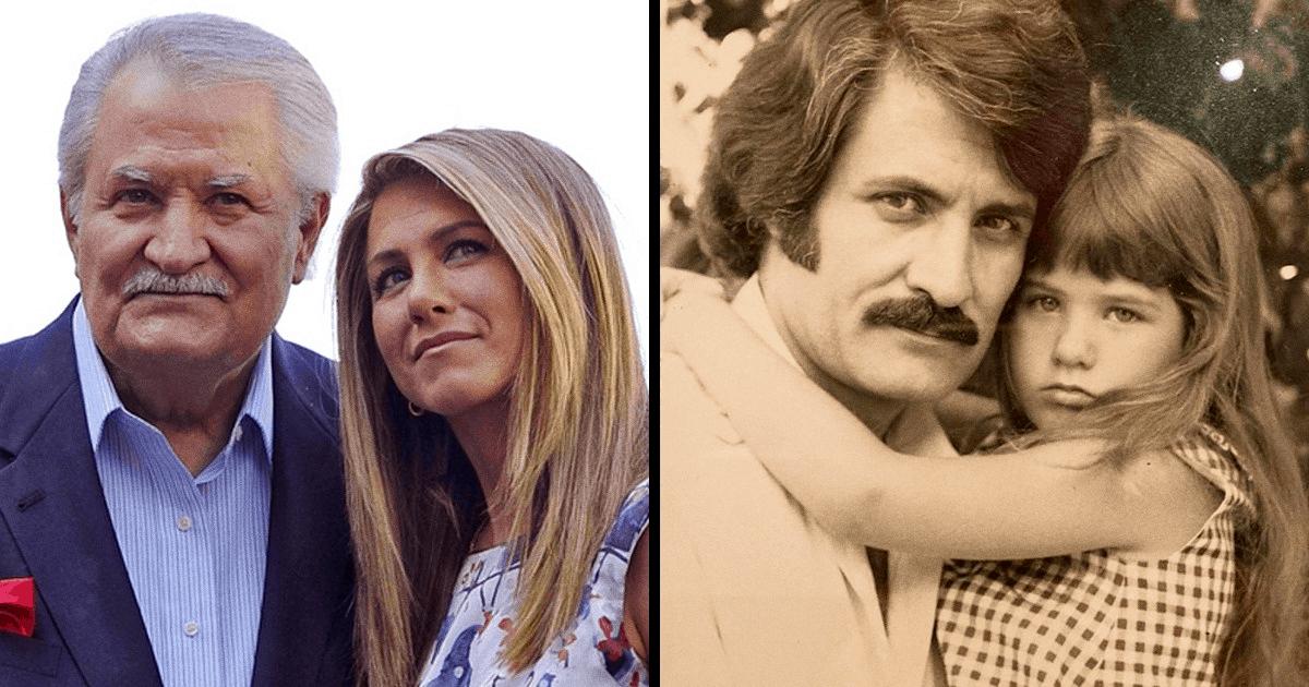15 actrițe celebre care sunt extrem de apropiate de tatii lor si nu se sfiesc sa arate acest lucru